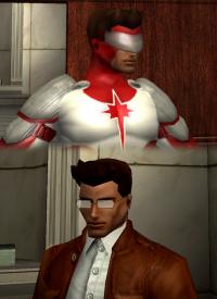 Agent Bowman
