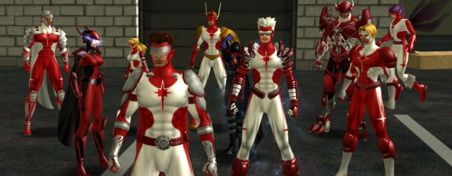 The Star Patrol returns to Paragon City in City of Heroes: Homecoming! There was some debate on whether or not Star Patrol would return with the new public servers for […]